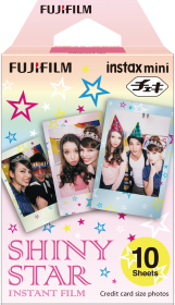 ������������ Fujifilm Instax Mini Star (10 ��.)