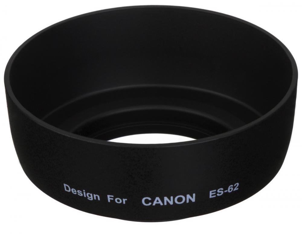 Flama JCES-62 для Canon EF 50mm f/1.8 II, (ES-62) bk5025 drawn cup needle roller bearings 5943 50 the size of 50 58 25mm