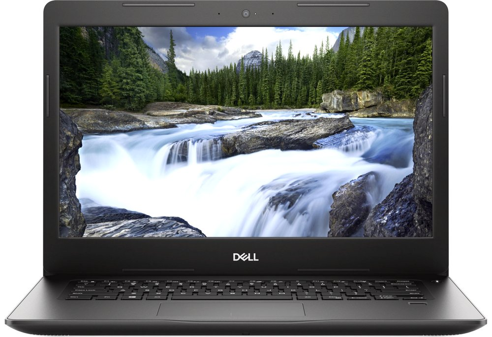 Ноутбук Dell Latitude 3490-4049 (Intel Core i3 6006U 2000 Mhz/14.0/1366x768/4096Mb/500Gb HDD/DVD нет/Intel® HD Graphics 520/WIFI/Linux) ноутбук acer aspire a315 21 45hy amd a4 9125 2300 mhz 15 6 1366x768 4096mb 500gb hdd dvd нет wifi linux