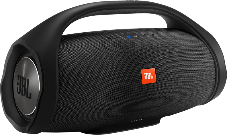 Портативная колонка JBL JBL Boombox protective case for jbl boombox portable wireless bluetooth speaker storage pouch bag for jbl boombox travel carrying eva case