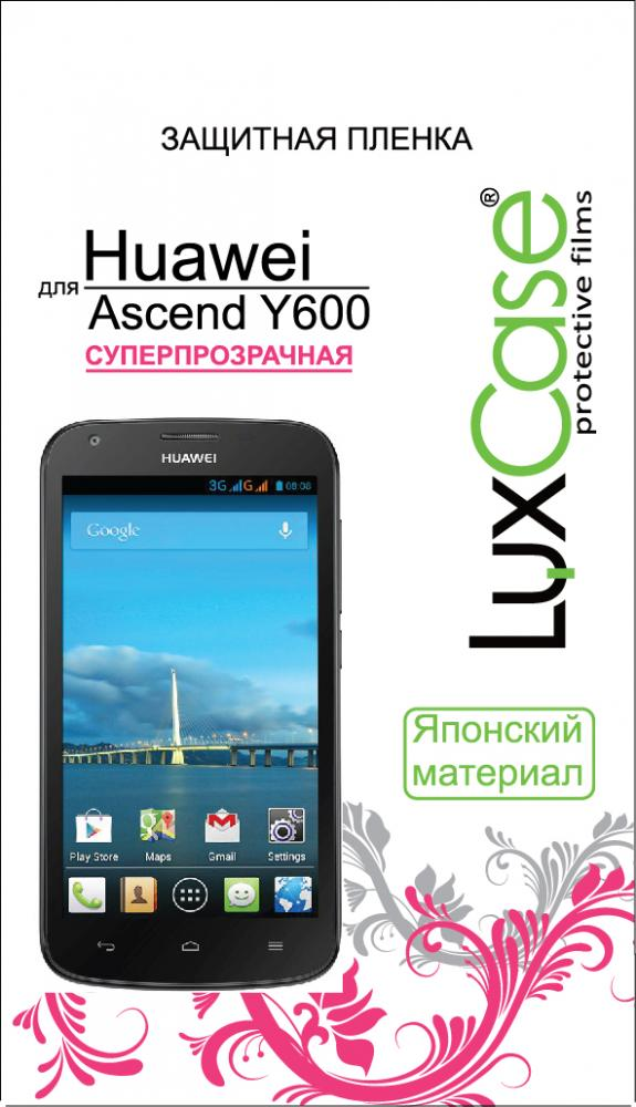 Luxcase ��� Huawei Ascend Y600