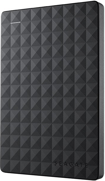Внешний жесткий диск Seagate Expansion Portable Drive 500GB 2.5 (черный) new original xc e2da 12bit 2ao plc expansion modules